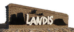 Village of Landis